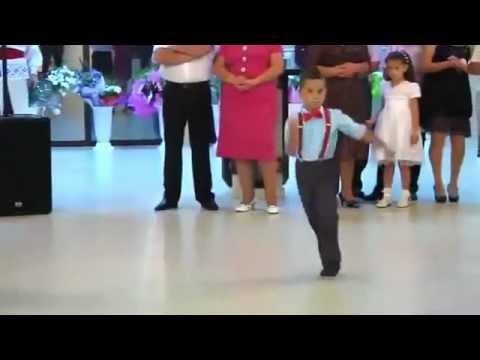 Super ples na svadbi.
