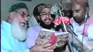 getlinkyoutube.com-Leemo Faqeer Janan Faqeer & Abdul haq molood shareef wathon pak nalo tha jad wade ehtram saan