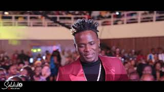 SHOCKING!!!!!!! THIS IS WHAT WILLY PAUL DID AT THE 2018 GROOVE AWARDS CEREMONY AFTER WINNING