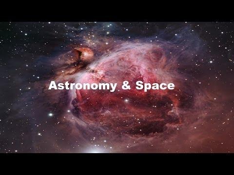 Astronomy & Space   Radio Astronomy