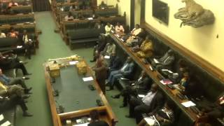 getlinkyoutube.com-Cde Joseph Chinotimba says some ministers are corrupt (By Lloyd Gumbo)