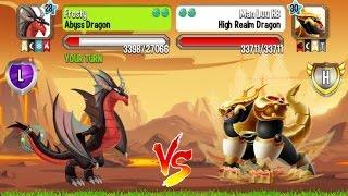 getlinkyoutube.com-Dragon City - Fighting Battle + Leagues 297 [Full Missions & Boss 2017]