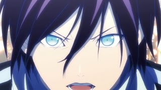 getlinkyoutube.com-TVアニメ『ノラガミ ARAGOTO』第2弾PV