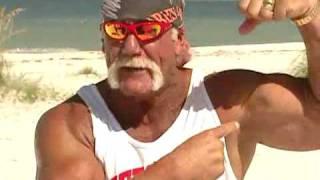 Hulk Hogan Summer SlamFest- Pythons Part 1