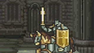 Elibian Nights: Don't Blink: You'll miss the Great Knight Critical