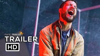 UPGRADE Official Trailer (2018) Logan Marshall-Green Sci-Fi Movie