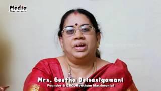 getlinkyoutube.com-Geetham matrimonial | Media Directory