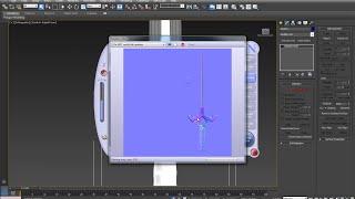 getlinkyoutube.com-3d Studio Max, zbrush, Xnormal, normalmap workflow