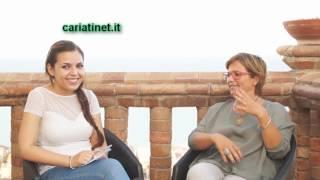 Elisa Agazio intervista il Sindaco Filomena Greco
