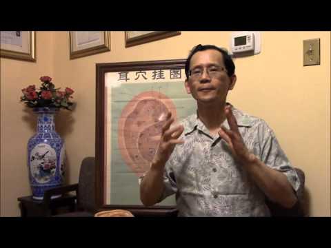 Ear Acupressure & Massage