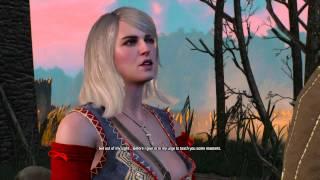 getlinkyoutube.com-The Witcher 3 Killing Keira Metz