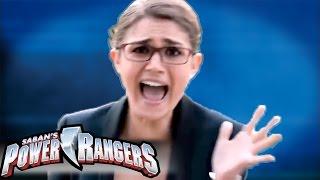 getlinkyoutube.com-Power Rangers - Sneak Peek: Power Rangers Dino Charge - Wishing for a Hero