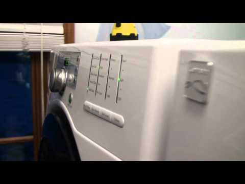 Kenmore 4027 4 0 Cu Ft Front Load Washer Support And
