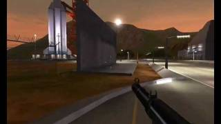 getlinkyoutube.com-Project IGI 2 Covert Strike Mission 19-The Launch Pad