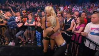 getlinkyoutube.com-Webmatch: Tara vs. Madison Rayne