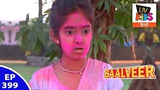 Baal Veer   बालवीर   Episode 399   Colorful Festival