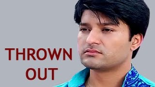 getlinkyoutube.com-Diya Aur Baati Hum Sooraj aka Anas Rashid THROWN OUT OF THE SHOW