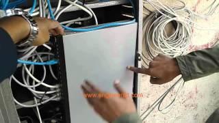 getlinkyoutube.com-12 KM point to point Link by PowerBeam M5 400 ISO