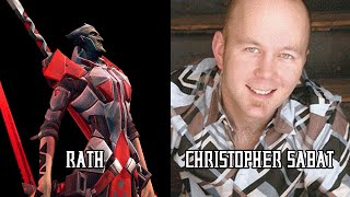Characters and Voice Actors - Battleborn