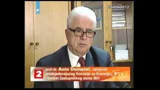 getlinkyoutube.com-24 10 2012 Dogovor RS SDP   Centralna banka