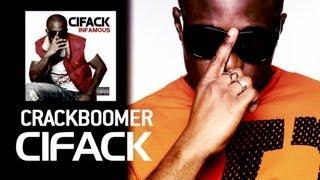 Cifack - Crackboomer