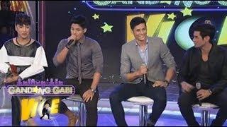 getlinkyoutube.com-Daniel, HIdeo & Fabio serenade Vice Ganda on GGV