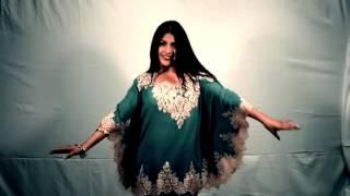 getlinkyoutube.com-Khaleeji Dance #1 - She is arrogant