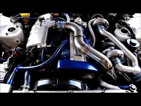 1991 Nissan Cefiro AWD RB27DETT