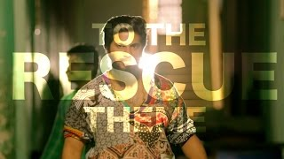 getlinkyoutube.com-Charlie || To The Rescue Theme OST|| Gopi Sundar || Dulqar Salman
