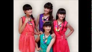 getlinkyoutube.com-Ranking 10 Tercantik - Girlband Indonesia (winxs,Swittins,lollypop)