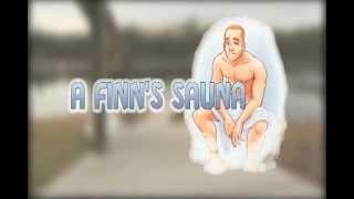getlinkyoutube.com-A Finn's Sauna - Documentary - Thunder Bay, Canada