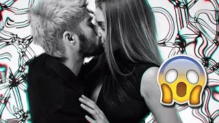 getlinkyoutube.com-Zayn Debuta Pillowtalk con Gigi Hadid y de Inmediato es #1