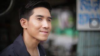getlinkyoutube.com-ถามข่าวสาวแม่ฮ่าง / How R U? [Official MV] ศิลปิน เจมส์ เสี่ยวหน้าใหม่