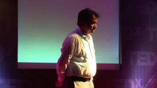 getlinkyoutube.com-Millionare barber: Ramesh Babu at TEDxChristUniversity