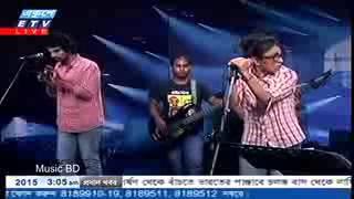 getlinkyoutube.com-Bangla Folk Song বন্ধু তোর লাইগা রে Live performance 2015 shah abdul karim by Turin Bangladeshi Idol
