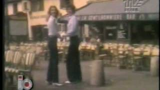 Comercial Jeans Levi's - Anos 80