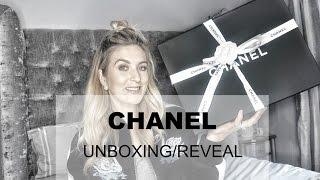 getlinkyoutube.com-CHANEL REVEAL/UNBOXING | IAM CHOUQUETTE
