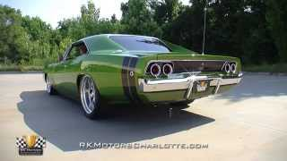 getlinkyoutube.com-134786 / 1968 Dodge Charger