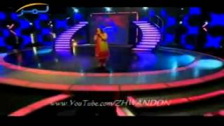 getlinkyoutube.com-Ghazala Javed ~ Rasha Gula ~ New Pashto Song 2012