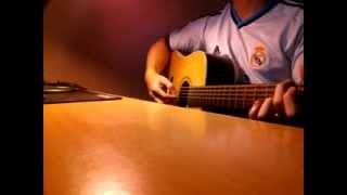 getlinkyoutube.com-Ba kể con nghe - Nguyễn Hải Phong - Tuấn Guitar Cover