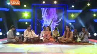 getlinkyoutube.com-Pashto very nice ghazal !sok pa nazoono mayen
