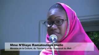 Le YOGA, un art de vivre, une philosophie, une science dixit Mme N'Diaye Ramatoulaye Diallo