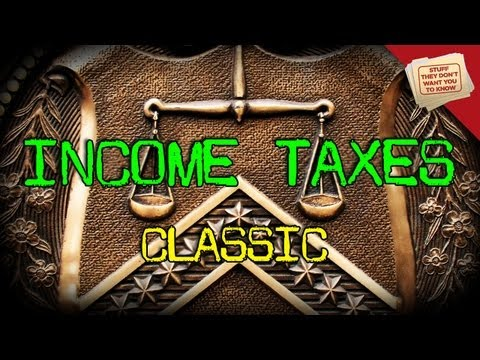 Income Taxes - CLASSIC - STDWYTK