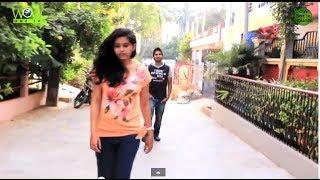 getlinkyoutube.com-MAYA ||  A Sweet Love Story - Telugu Short Film