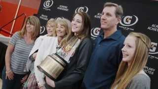 getlinkyoutube.com-Katie Lou Samuelson: Gatorade 2014-2015 Girls Basketball Player of the Year