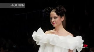 getlinkyoutube.com-ANDHITA SISWANDI Jakarta Fashion Week 2016 by Fashion Channel