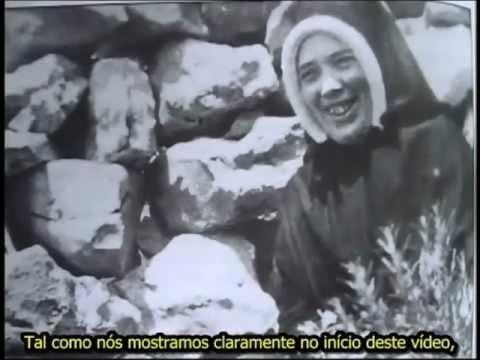 O Terceiro Segredo de Fátima, A Irmã Lúcia Impostora e o Fim do Mundo - Parte 2