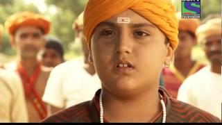 Bharat Ka Veer Putra - Maharana Pratap - Episode 58 - 30th August 2013