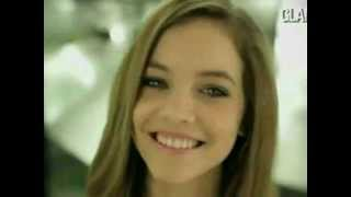 getlinkyoutube.com-Barbara Palvin Breathing