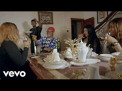 SHiiKANE - Tuele [Remix] (Official Video) ft. OREZI